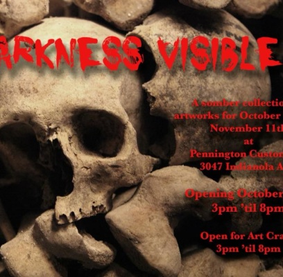 Darkness Visible II