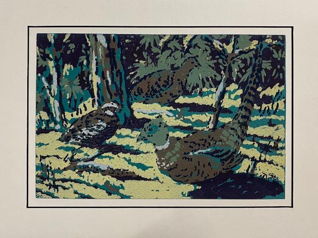 Oagley-Pheasant and Quail